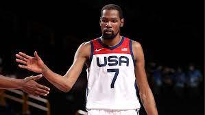 Team USA basketball vs. Czech Republic ...