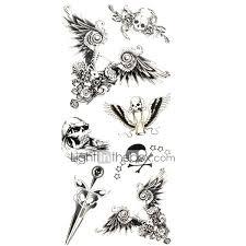 Zápěstí Tetování Křídla