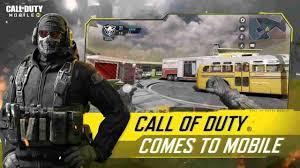 Call of Duty Mobile MOD APK (OBB ...