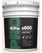Segerstrom avenue santa ana, ca 92704 general phone number: Amazing Savings On Behr Pro 5 Gal 12 Swiss Coffee Semi Gloss Interior Paint