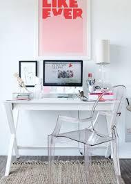 cool offices desks white home office modern. White Home Office. Full Size Of Office:simply Desks For Office Chic Cool Offices Modern H