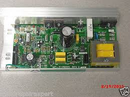 machine parts accessories cardio equipment fitness running mc2100 12a 241697 195882 motor controller proform nordictrack reebok weslo