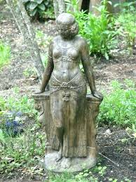garden statue molds concrete ornaments statues and angel for uk ornamen