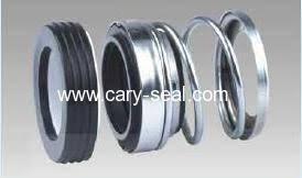 John Crane Type 521 Single Spring Mechanical Seal