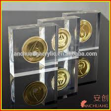Acrylic Coin Display Stand Acrylic Coin Display Stand_souvenir Coin Display_challenge Coin 1