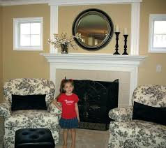 fireplace mantel mirrors round mirror over fireplace mirrors over fireplace mantels incredible extraordinary mantel mirror frame decorating ideas fireplace