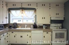 spray paint cabinet hardware bodacious rustic kitchen