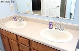 laminate bathroom countertops home depot new
