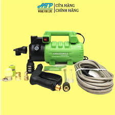 Máy rửa xe gia đình áp lực cao Amaxtools AMG2660 2650W
