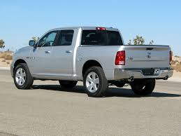 File:2009 Dodge RAM 1500 SLT 4-door pickup -- NHTSA 02.jpg ...