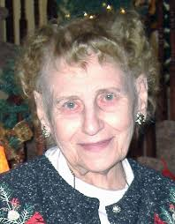 Obituary of Jean Orr   Blair and Son Funeral Directors
