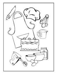 Small Picture Valentine Cooking Girl Coloring Page Adult Coloring Pages