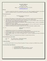 The Traditional type of resume, [click on the image for a larger version,]  usually has the following information: name and contact information, an  objective ...