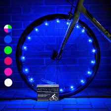 Best Bike Wheel Lights Details About Super Cool Led Bike Wheel Lights Best Christmas Gifts Birthday Presents For Bo