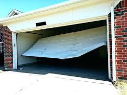 garage door sensor not working garage door safety sensor legacy garage door opener garage much is