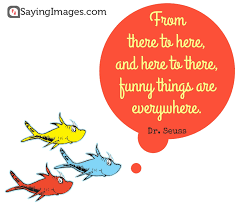 Dr Seuss Quotes About Friendship Fascinating 48 Favorite Dr Seuss Quotes To Make You Smile SayingImages