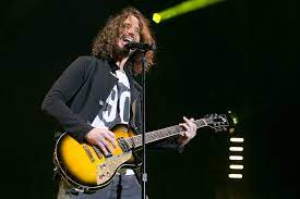 Soundgarden vocalist chris cornell talked about losing his vocal range over the years, stressing that singing requires a much different approach than playing an instrument. Hear Chris Cornell S Unreleased Cover Of Guns N Roses Patience Rolling Stone