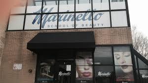 Connecticut Marinello School Of Beauty Locations Shutting