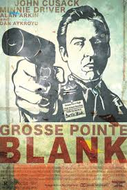 Monday Night Movies: Gross Point Blank - Gross-Point