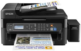 Epson Inkjet All In One Color Photo Printer Price In Pakistan