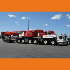 Liebherr Ltm 1250 6 1 All Terrain Crane