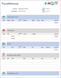 Sample Flight Schedule College Paper Service Efcourseworksluc ...