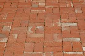 Basket Weave Brick Pattern