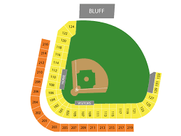 Autozone Park Seating Chart And Tickets Formerly Autozone
