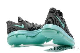 nike basketball shoes 2017 kd. original nike zoom kd 10 elite kevin durant x for discount basketball shoes grey jade 2017 kd