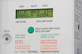 solar panels offgridcabin a note about the pv array the xantrex c60 charge controller is rated for 60 amps continuous current and 85 amps intermittent current