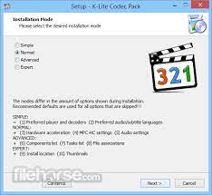 Picasa hd voor windows 10. K Lite Codec Pack Full Download 2021 Latest For Windows 10 8 7