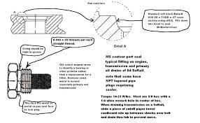 torque specs on oil plug harley davidson forums rh hdforums com bathroom sink drain plug diagram