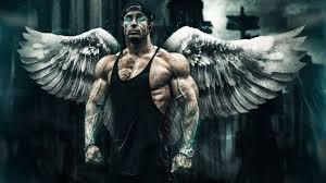 ironworkout gym