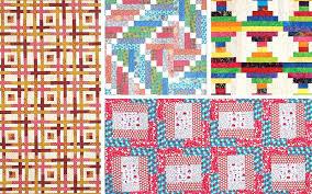 Easy Strip Rag Quilt Patterns Strip Pieced Quilts Easy Designs ... & Easy Strip Rag Quilt Patterns Strip Pieced Quilts Easy Designs Download  Free Quilt Patterns For Strip Adamdwight.com