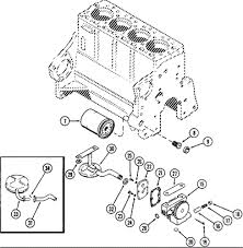 case 580b engine diagram case wiring diagrams cars