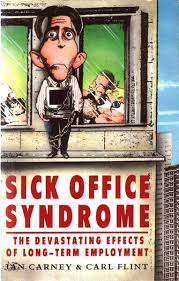 office stereotypes. Plain Stereotypes Sick Office Syndrome  Carl Flint Freelance Illustrator U0026 Storyboard Artist With Stereotypes