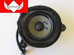 bose door speakers. mercedes bose door speakers left or right 2088200402 w208 clk320 clk430 clk55 amg 2