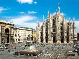 <b>Карта Милана</b> на 2019 год, подробная: районы, названия улиц ...