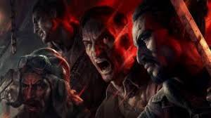 Happy Easter Xbox Call Of Duty Black Ops 4 Zombies Blood Of The Dead Easter