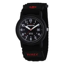 timex mens t40011 expedition camper analog quartz black watch for timex mens t40011 expedition camper analog quartz black watch for men new uk