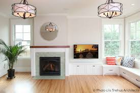 Wood Stove Living Room Design Unique Fireplace Idea Gallery Heat Glo