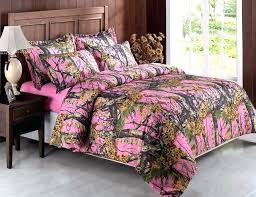 camouflage bedding sets queen realtree comforter set full