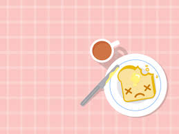 breakfast bread is toast tablet phone wallpaper background for kids 1067x800