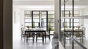 metal doors and windows can create an industrial look historic authenticity or contemporary style find out if they re the right choice for your home