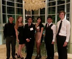 Fbla Attends State Leadership Conference Gulf High School