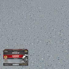 rust oleum rocksolid 180 oz gray