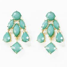 chandelier earrings mint drop earrings with dangle stone beads pertaining to awesome home chandelier dangle earrings ideas
