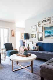 living room makeover emily henderson target