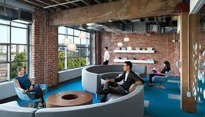 google office environment. Google Head Office Environment Youtube Working 22 Adobe Adbe 035 O