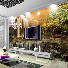 wellyu Custom wallpaper 3d mural ...